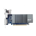Asus Nvidia GeForce GT710 2GB GDDR5 Silent  Gráfica