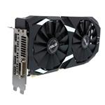 Asus AMD Radeon RX 580 Dual 8GB  Grfica