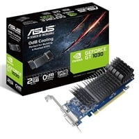 Asus GT 1030 2GB Silent  Gráfica