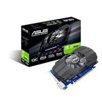 Asus Nvidia GeForce GT1030 Phoenix 2GB OC  Gráfica