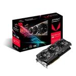 Asus Rog Strix RX Vega64 OC 8GB – Gráfica