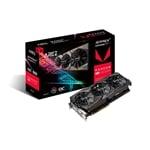 Asus Arez Strix RX Vega 64 OC 8GB Gaming  Tarjeta Grfica