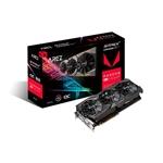 Asus Arez Strix RX Vega 64 OC 8GB Gaming - Tarjeta Gráfica