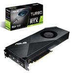 Asus Nvidia GeForce RTX 2080 Turbo 8GB – Gráfica