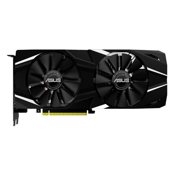 Asus Nvidia GeForce RTX 2080 Ti Dual OC 11GB - Gráfica