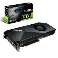 Asus Nvidia GeForce RTX 2070 Turbo 8GB  Gráfica
