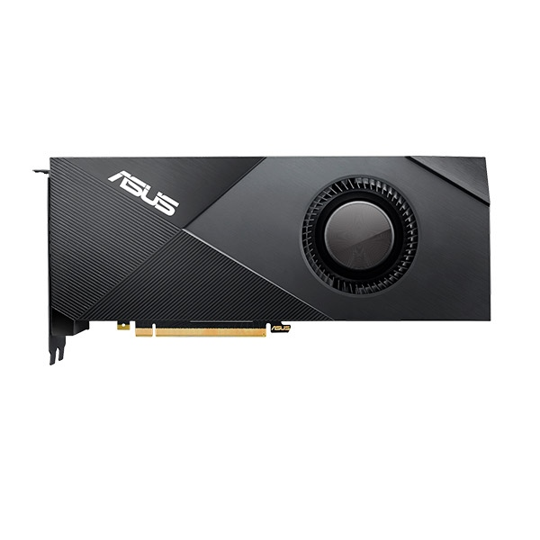 Asus Nvidia GeForce RTX 2070 Turbo 8GB - Gráfica