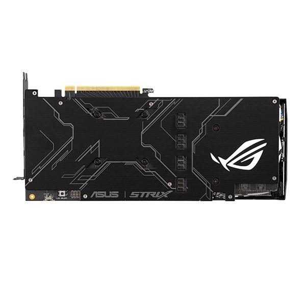 Asus ROG Nvidia GeForce RTX 2070 Strix Advanced 8GB  VGA