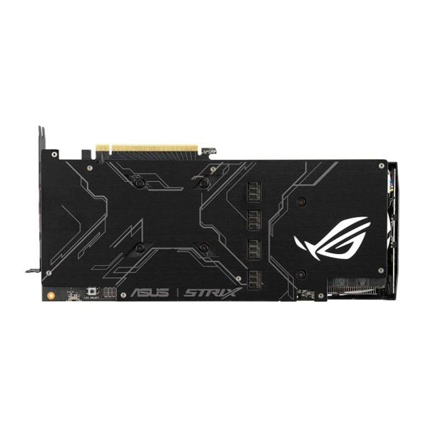 Asus Nvidia GeForce RTX 2070 Strix 8GB - Gráfica
