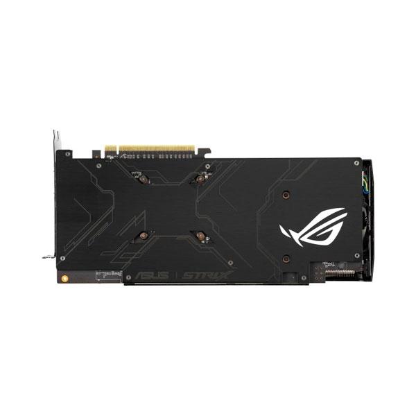 Asus ROG Strix RX 590 8GB Gaming  Tarjeta gráfica