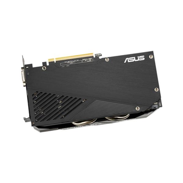Asus Dual GeForce RTX 2060 Advanced 6GB Evo - Gráfica