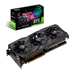 Asus ROG Nvidia GeForce RTX 2060 Strix OC 6GB Gaming - VGA