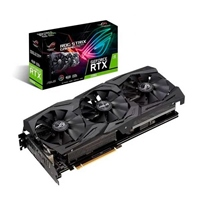 Asus Nvidia GeForce RTX 2060 Strix 6GB - Gráfica