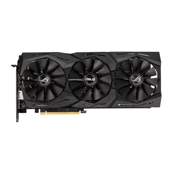 Asus Nvidia GeForce RTX 2060 Strix 6GB  Gráfica