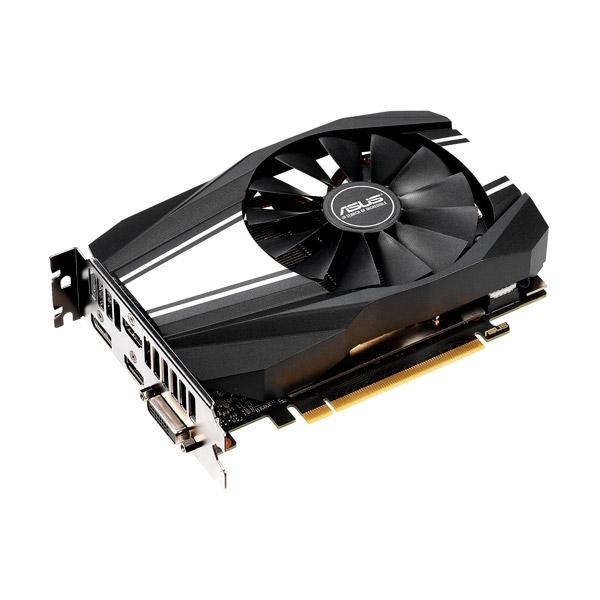 Asus Nvidia GeForce RTX 2060 Phoenix 6GB - Gráfica