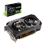 Asus TUF Gaming GeForce RTX 2060 OC 6GB - Gráfica