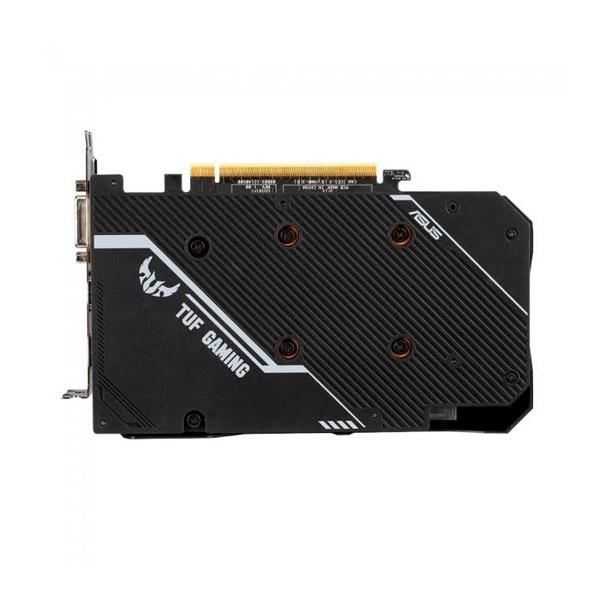 Asus TUF Gaming GeForce RTX 2060 OC 6GB  Gráfica