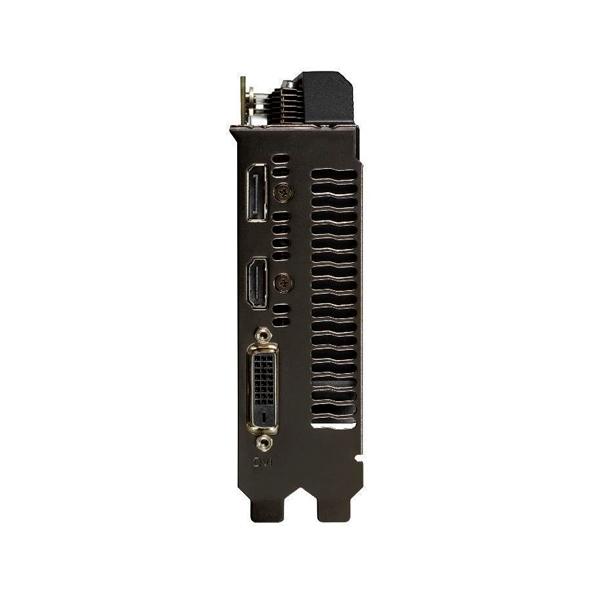 Asus Dual GeForce RTX 2060 OC 6GB Mini - Gráfica