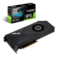 Asus Nvidia GeForce RTX 2060 Turbo 6GB - Gráfica