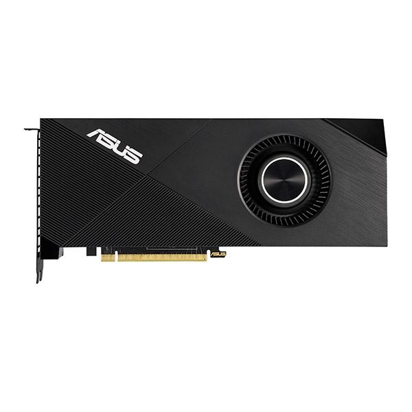 Asus Nvidia GeForce RTX 2060 Turbo 6GB - Gráfica