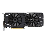 Asus Nvidia GeForce RTX 2060 Dual OC 6GB  Gráfica