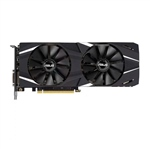 Asus GeForce RTX 2060 Dual Advanced Edition 6GB  Gráfica