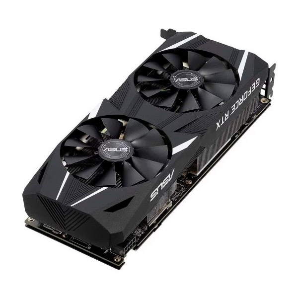 Asus GeForce RTX 2060 Dual Advanced Edition 6GB - Gráfica