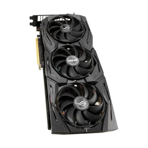 Asus GeForce GTX 1660 Ti Strix A6 Gaming 6GB  Grfica