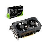 Asus TUF Gaming GeForce GTX 1660 Ti OC 6GB - Tarjeta Gráfica