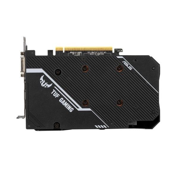 Asus TUF Gaming GeForce GTX 1660 Ti OC - Tarjeta Gráfica
