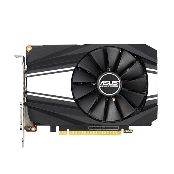 Asus Geforce Phoenix GTX 1660 OC 6GB – Gráfica