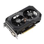 Asus TUF GeForce GTX 1660 OC 6GB – Gráfica