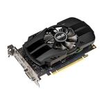 Asus Phoenix GeForce GTX 1650 4GB OC  Tarjeta Gráfica