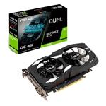 Asus Dual GeForce GTX1650 OC 4GB GD5  Gráfica