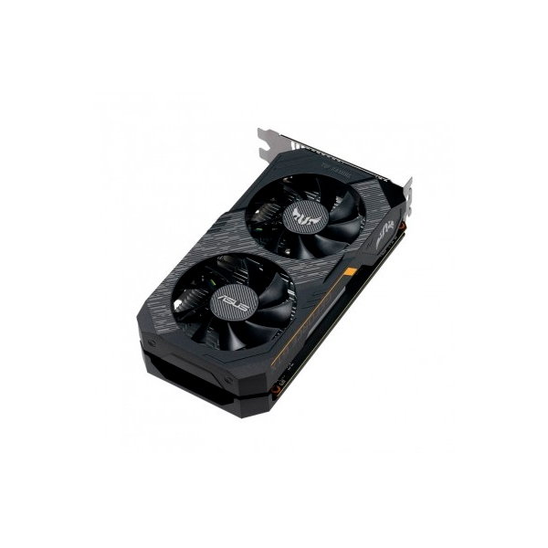 Asus TUF Gaming GeForce GTX1650 OC 4GB GD5  Grfica
