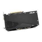 Asus Dual GeForce GTX 1660 EVO 6GB GDDR5 - Tarjeta Gráfica