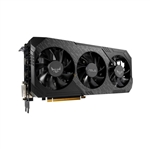Asus TUF Gaming X3 GeForce GTX 1660 OC 6GB - Gráfica
