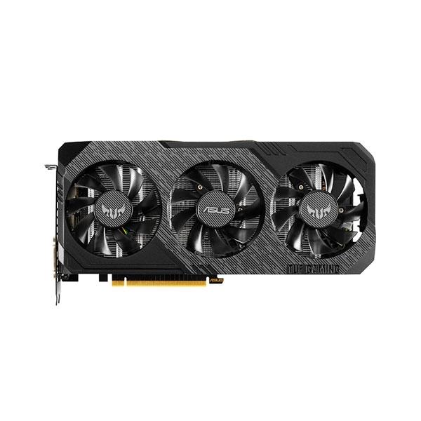 Asus TUF Gaming X3 GeForce GTX 1660 Advanced Edition 6GB