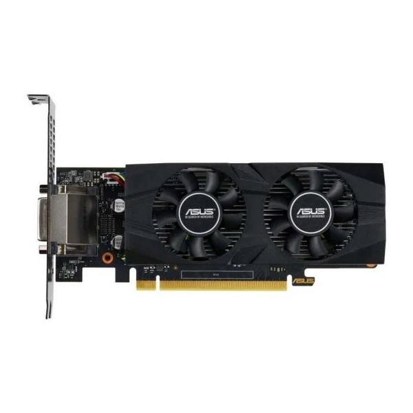 Asus GeForce GTX1650 OC LP 4GB GD5  Gráfica