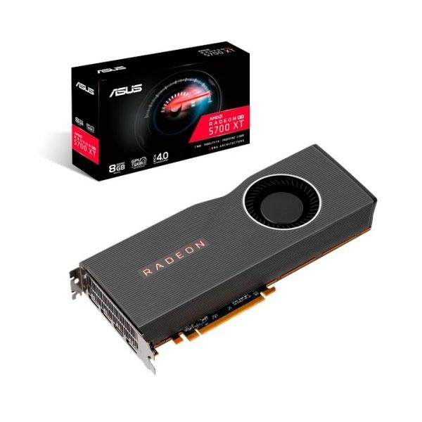 Asus Radeon RX 5700 XT 8GB - Gráfica