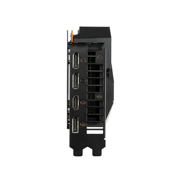 Asus Dual AMD RX 5700 XT OC Evo 8GB - Tarjeta Gráfica