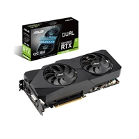 Asus Dual GeForce RTX 2060 SUPER OC EvO 8GB – Gráfica
