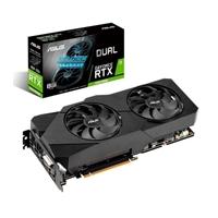 Asus Dual GeForce RTX 2060 Super 8GB - Tarjeta Gráfica