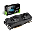 Asus Dual GeForce RTX 2060 Super Advanced 8GB - Gráfica