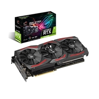 Asus GeForce RTX 2060 SUPER Strix Gaming 8GB – Gráfica