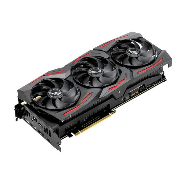 Asus ROG Strix RTX 2080 Super A8G Gaming 8GB - Gráfica