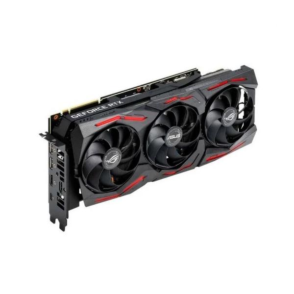 Asus ROG Strix GeForce RTX 2070 Super Gaming 8GB  Gráfica