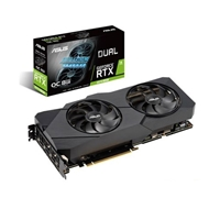 Asus Dual GeForce RTX 2070 SUPER OC EvO 8GB – Gráfica