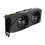 Asus Dual GeForce RTX 2080 Super Evo 8GB - Gráfica