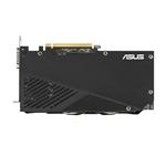 Asus Dual GeForce GTX 1660 Super OC 6GB Evo - Gráfica